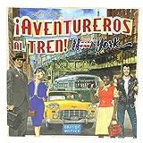 Edge Entertainment ¡Aventureros al Tren! New York - Español DW720860