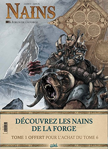 COL.PACK- Nains (T06 + T01 gratuit)