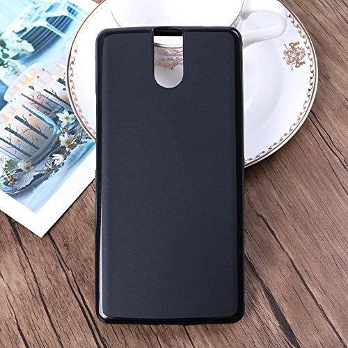 Easbuy Handy Hülle Soft Silikon Case Etui Tasche für Doogee BL7000 BL 7000 Smartphone Cover Handytasche Handyhülle Schutzhülle