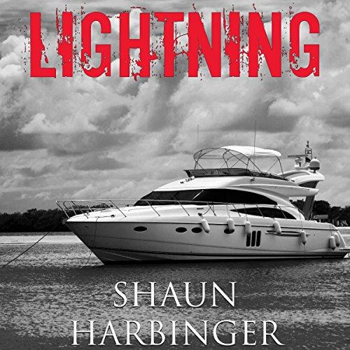 Lightning: Fighting the Living Dead: Undead Rain, Book 3