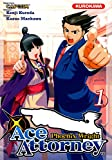 Ace Attorney - Phoenix Wright Vol.1