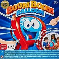 Board Game Boom Boom Balloon, 6021932-