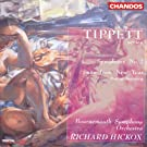 Tippett: Symphony No. 2 / New Year Suite