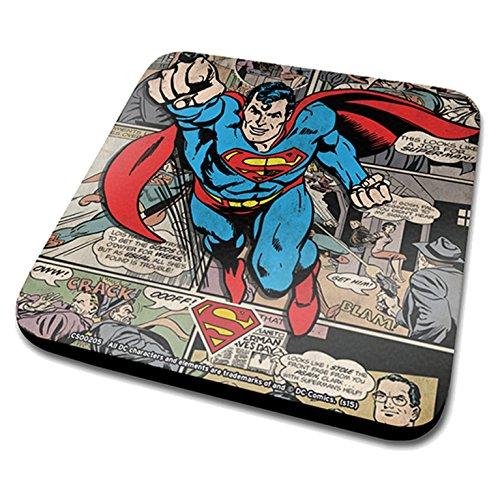 superman-dc-originals-comic-montage-coaster