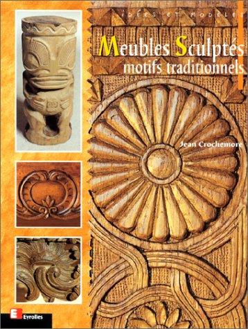 meubles-sculpts-motifs-traditionnels
