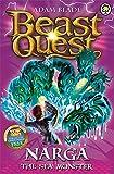 Narga the Sea Monster: Book 15 (Beast Quest)