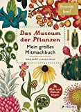 Das Museum der Pflanzen. Mein Mitmachbuch: Eintritt frei! - Katie Scott