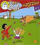 Super Gafi Magazine, N° 3 : Gafi et le terrible taureau