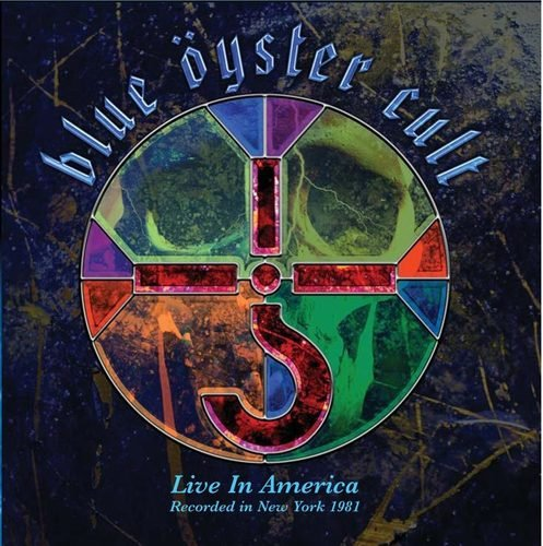Price comparison product image Blue Oyster Cult : Live In America