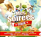 Mes Soirees Italiennes (3 CD)