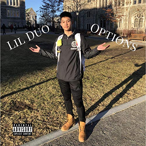 Options [Explicit] Lil Duo