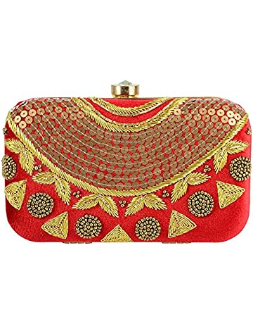 f3bc7337d6 Clutches Online : Buy Clutch Purses & Clutch Bags Online India ...