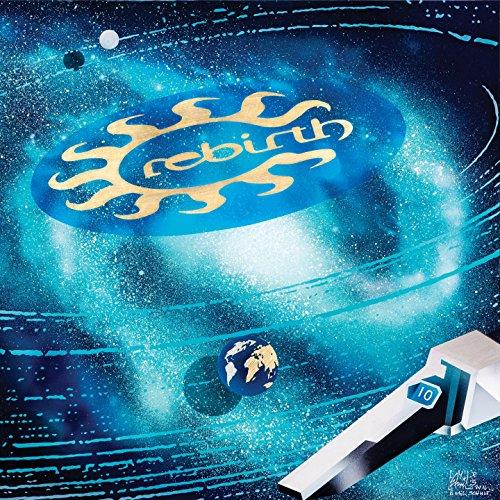 Rebirth 10 Remixed, Vol. 1