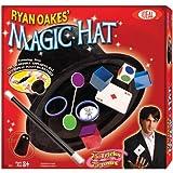 Chapeau magique-de Ryan Oake