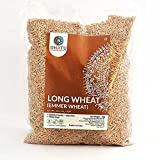 #10: Dhatu Certified Organic Long Wheat (Emmer Wheat | Jave | Sambha | Farro) - 1Kg