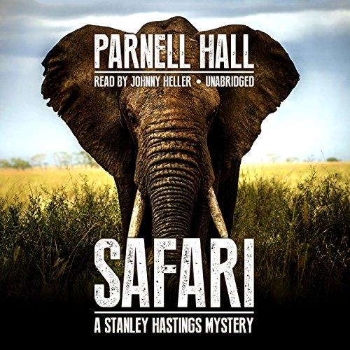 Safari  Audiolibri
