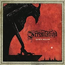 Down Below (Standard CD Jewelcase)