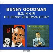 B.G. in Hi Fi/the Benny Goodman Story