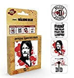 GB Eye, The Walking Dead, Daryl