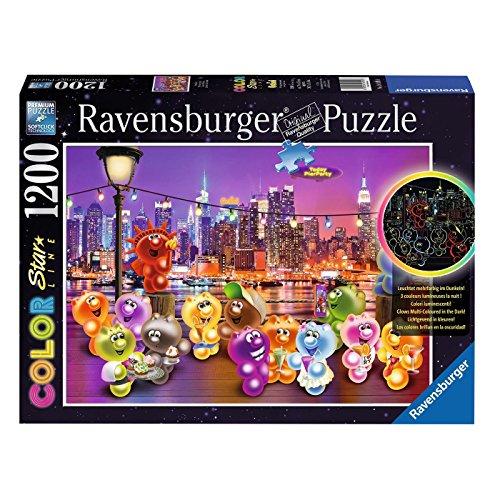 Ravensburger 16185 – Pier Party