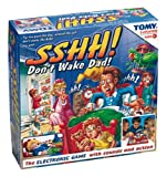 Tomy Don't Wake Dad Action Game