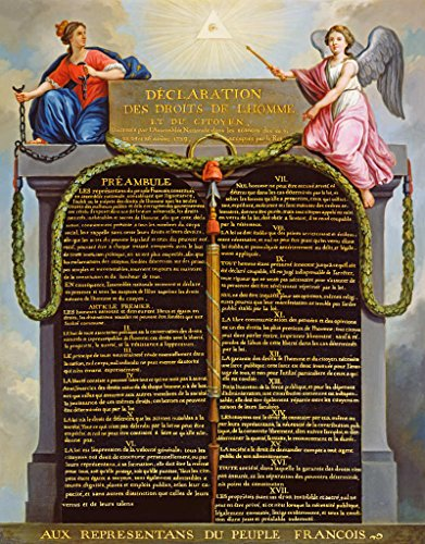 reproduction-poster-french-school-declaration-of-the-rights-of-man-and-citizen-1789-affiche-reproduc