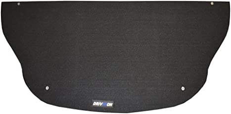 """DRIVEON E-ON/Era Rear Parcel Tray for mounting 6"""" Round & 6x9 Oval Speakers"""