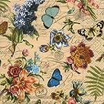 4 x Paper Napkins - Vintage Summer -...