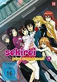 Sekirei: Pure Engagement - Staffel 2, Vol. 4