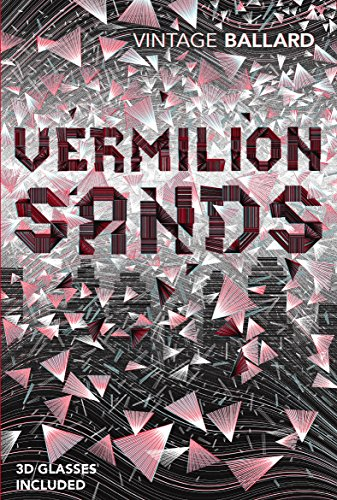 Vermilion Sands (English Edition) -