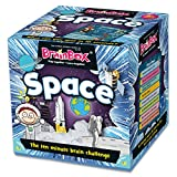 BrainBox Space Game