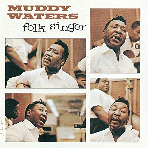 Folk Singer (Rmst)