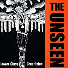 Lower Class Crucifixion [Vinilo]