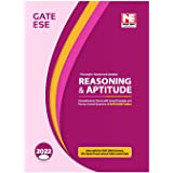 MADE EASY Reasoning & Aptitude - For GATE & ESE 2022