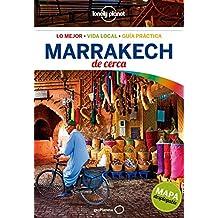 Marrakech de cerca 4 (Lonely Planet-Guías De cerca)