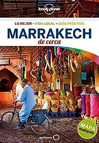 Marrakech de cerca par Jessica Lee