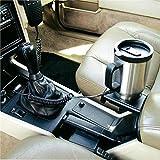 Generic UK150617-013 <1&amp;3669*1> Jug Onss Steel Tr Steel Travel Electric 12V Auto Car Heated Mug Flask Warm Stainless Kettle Jug On 12V Auto Ca