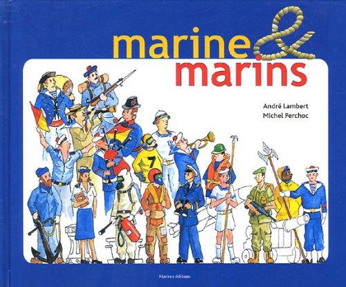 Marine & marins