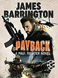 Payback (An Agent Paul Richter Thriller Book 6) (English Edition)