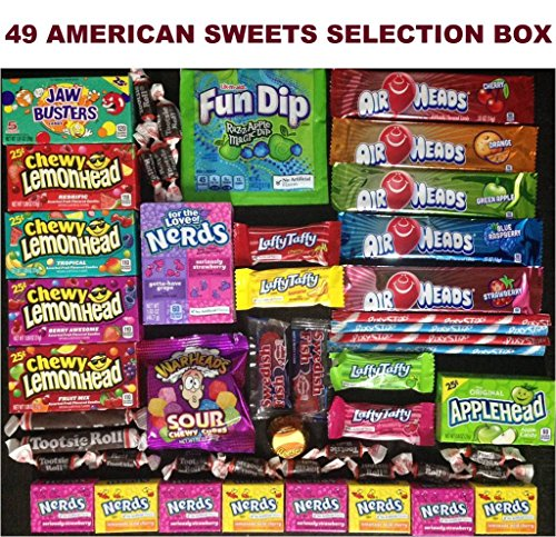 49-american-usa-sweets-candy-gift-selection-box-variety-pack-letterbox-buster