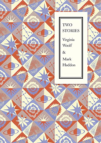 Two Stories - Book Mark Bell,