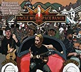 Songtexte von Uncle Moe's Space Ranch - Moe's Town