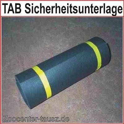 TAB Thermo Aquarienunterlage Sicherheitsunterlage 200x60 cm
