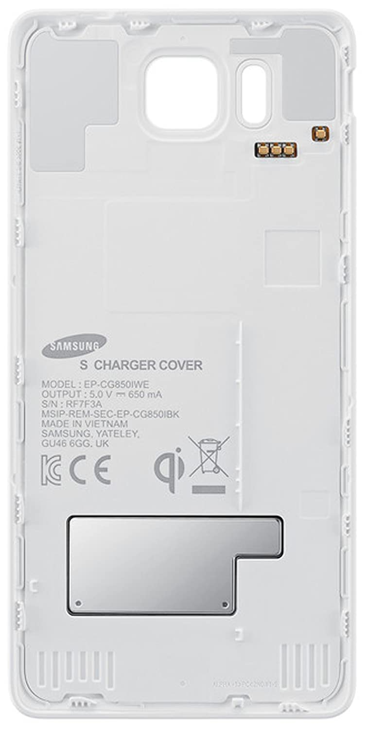 samsung yateley. samsung wireless charging case cover for galaxy: amazon.co.uk: electronics yateley