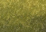 BDPP Metal Gold Embossed Premium Wrappin...