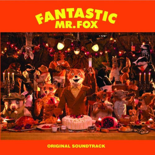 Fantastic Mr. Fox (Original So...