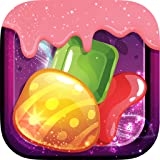 Betty Candy Heroes - Christmas Soda Pop Match 3 Blitz Puzzle Game