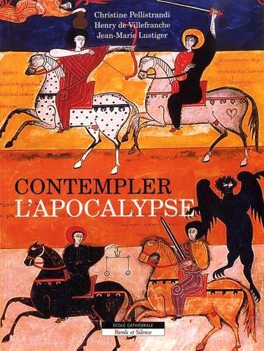 Contempler l'Apocalypse par Christine Pellistrandi
