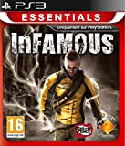 infamous - collection essential