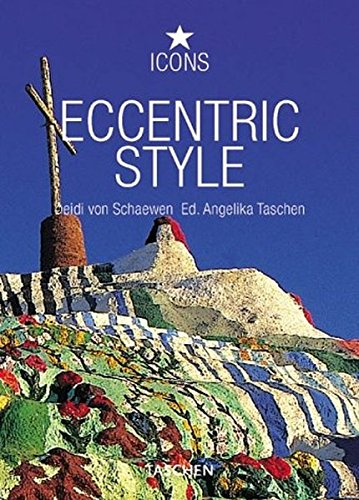 Eccentric Style par Jim Heimann